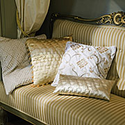 Allantica cream - The Interior Library: Fabrics -  View Details