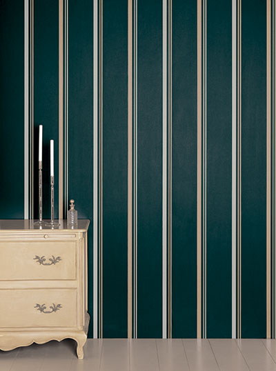 Wallpapers: Grandis, The Interior Library - Interior Designers, Dublin, Ireland.