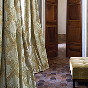 La sale - The Interior Library: Fabrics -  View Details