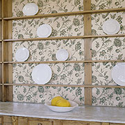 Jane Churchill/ Wallpapers/ Melville: View Details