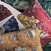 GP&J Baker - The Interior Library: Fabrics -  View Details