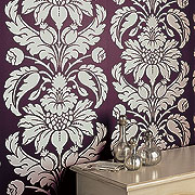 View item: Grandis Wallpaper
